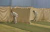 Cricket Net Session #5 (s0ulsurfing) Tags: pictures uk winter england game green english net sports sport island photography dynamic action britain bat picture cricket indoors mat kinetic photograph vectis isleofwight 7d static pitch british batting nets netting sporting isle dynamism stumps sportsman wight pads batter practise wicket cricketers batsman howzat 2011 batsmen s0ulsurfing villagecricket canon7d freshwatercc welcomeuk