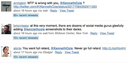 (3+) @kennethcole - Twitter Search