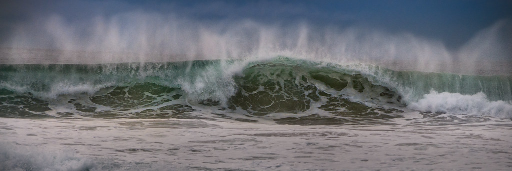 Waves © Harold Davis