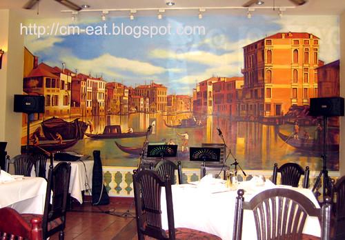 Beccofino Italian Restaurant, Chiang Mai