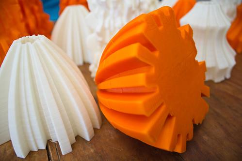 MakerBot models 5486