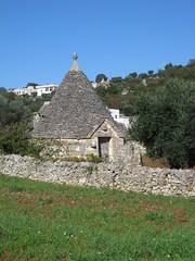 Puglia - Trulli 058