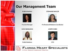 Florida Heart Specialists slide 7 (Florida Heart Specialists) Tags: md heart echo hollywood clinic cardio heartdisease stresstest defibrillator weston physician broward chestpain bloodpressure pacemaker pembrokepines memorialhospital cardiology coumadin shortnessofbreath 33021 33020 33028 33026 cardiologist pembrokelakesmall heartcath preopclearance cardiologypractice