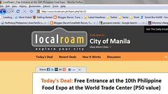 Groupon Mania in Manila! Part 2!