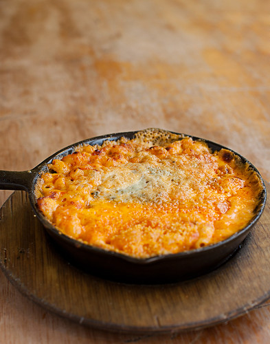 Sarita's Mac & Cheese - East Village, NYC