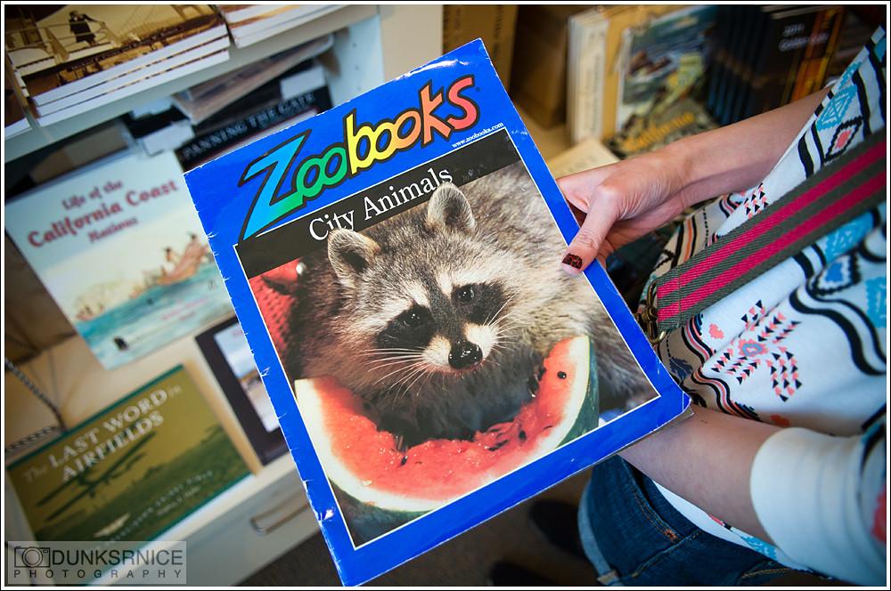 Zoobooks.