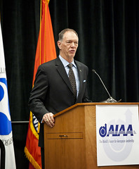 FAA Administrator Babbitt Speaks at Conference...