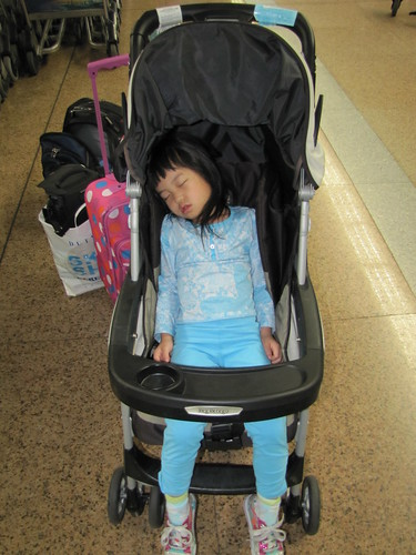China 2011 (Travelling)