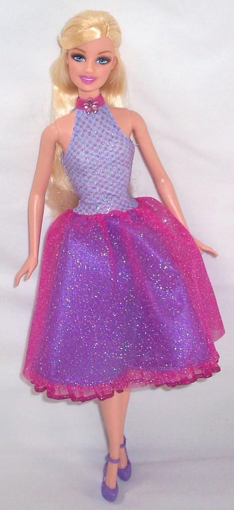 Barbie Fashion Fairytale Fashion Fairytale 80s Fashion Party Blog Hr