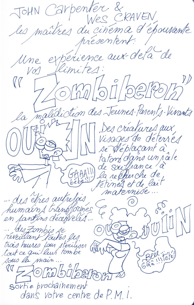 zombiberon