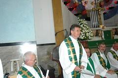 Posse do no proco padre Eloi parquia nossa senhora da candelria (97) (Pascom - N. Sra. Candelria) Tags: do da padre novo candelaria posse senhora parquia nossa eloi proco pascom