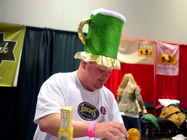 Cincinnati Winter Beerfest