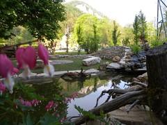 Sinnesgarten (Naturpark Almenland) Tags: sinnesgarten arzberg naturpark almenland