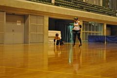 DSC_0040 (crodriguez0907) Tags: roller practice derby 21411