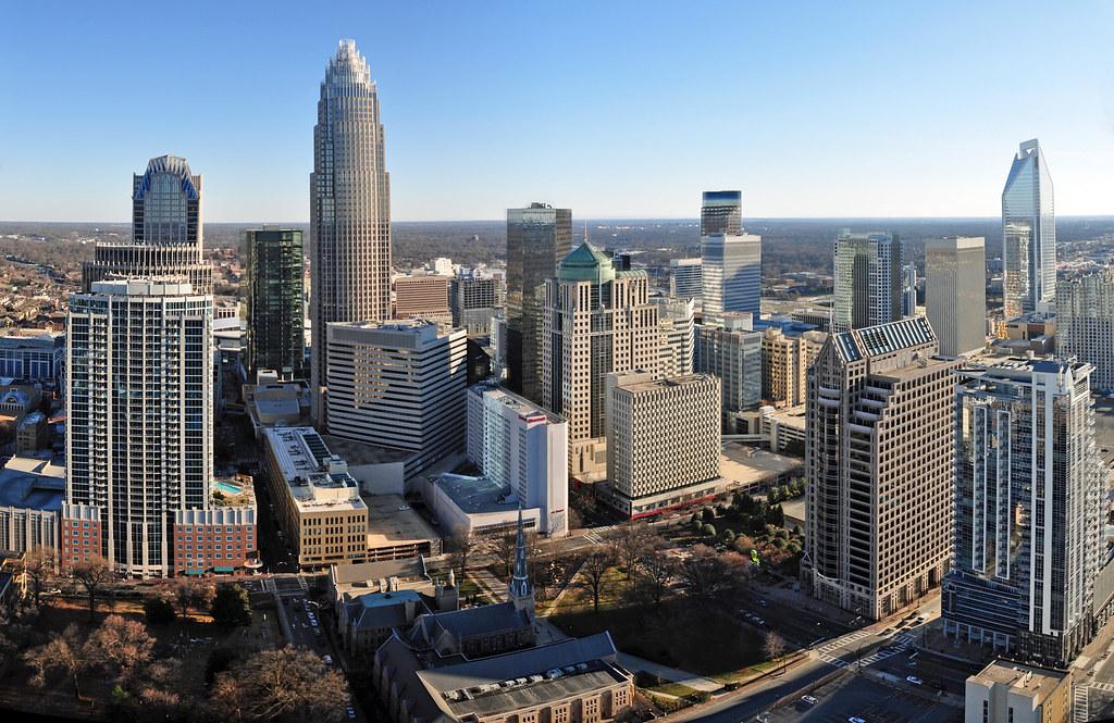 Carolina Motorsports Park >> 10 Best Places to Visit in North Carolina – Touropia Travel Experts