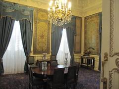 Saadabad Palace (sipo) Tags: iran room palace tehran saadabad
