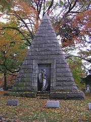 Cedar Hill Cemetery along The Berlin Turnpike (The Berlin Turnpike) Tags: