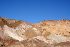 Artists Palette (Queen_Lexa) Tags: vacation desert deathvalley geology desertcolors mojavedesert artistspalette artistpalette artistsdrive artistdrive desertgeology