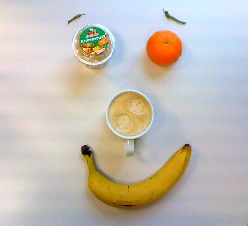 Natur Knusper, Clementine & Banane