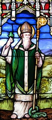 St. Patrick (Loci Lenar) Tags: new irish news church photography catholic image rss nj images blogs photoblog catholicchurch bloglines feed christianity stpatrick stainedglasswindow feeds christianart warrencounty hackettstownnj churchoftheassumptionoftheblessedvirginmary