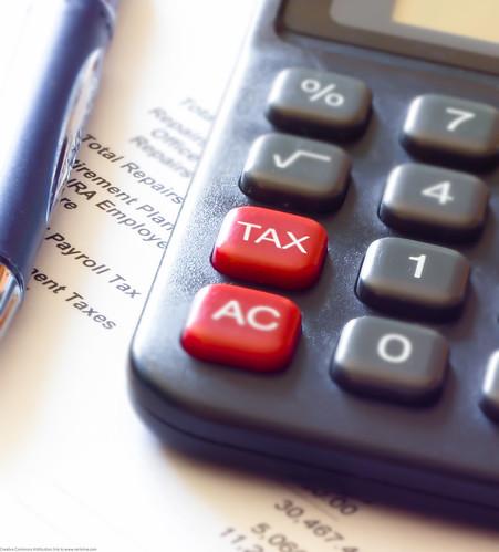 ミニバンを自動車税で比較