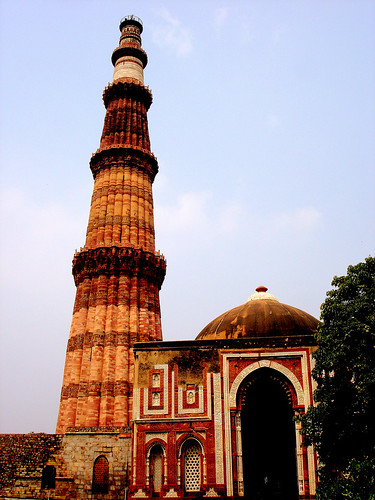 Qutub Minar Group of Monuments