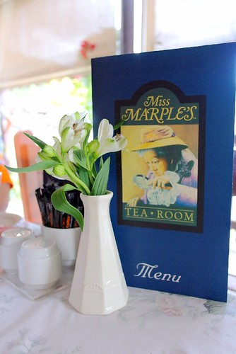 Miss Marple's Tea Rooms, Dandenong Ranges (12)