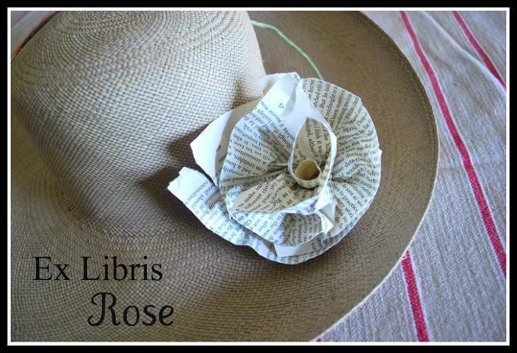 Ex Libris Rose