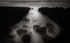 The days can end (Zeb Andrews) Tags: bw film oregon dark landscape photography coast surf moody pacific grim pinhole pacificocean pacificnorthwest toned westcoast zeroimage pinscape zero69 bluemooncamera cookschasm zebandrewsphotography