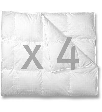 Goosedown Feather Comforters