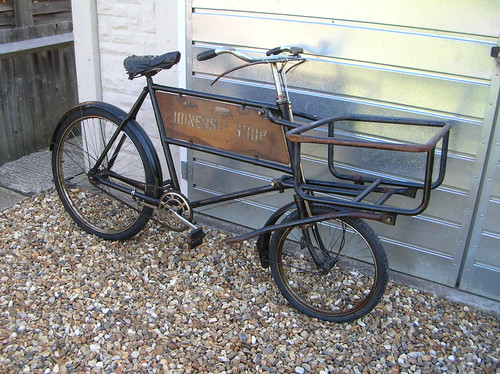 Joinery bike !