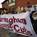 040211 Right to Work demo to challenge Ian Duncan Smith Sparkhill Jobcentre (48)