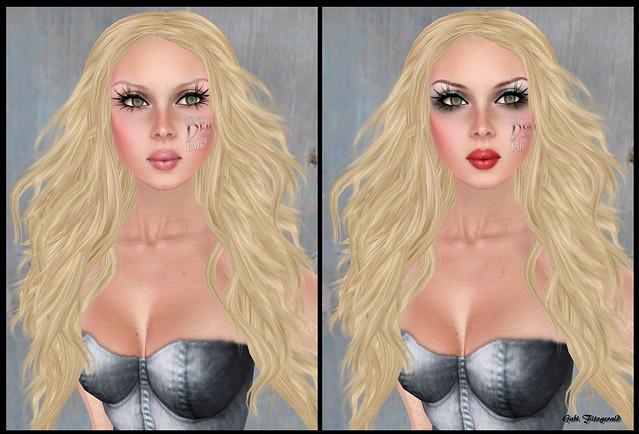skin fair 2011 - redgrave