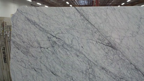 Carrara slabs 1