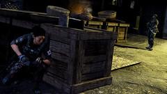SOCOM 4: 45 Stealth