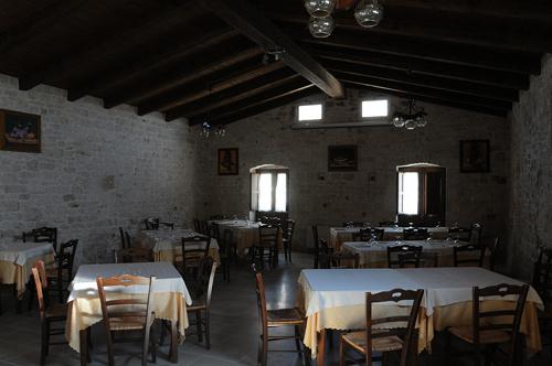 """Braceria Pizzeria """"Il Rifugio dei Frati"""" - Putignano   --- clicca la foto per il tour virtuale"""