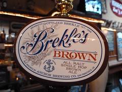 Brekle's