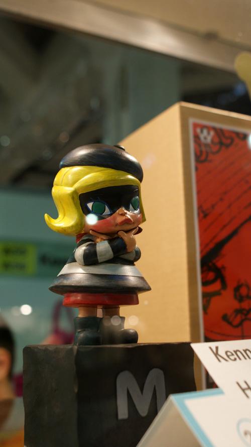 2010台北國際玩具創作大展