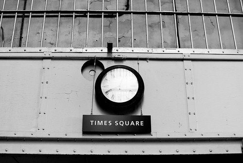 time square-0269