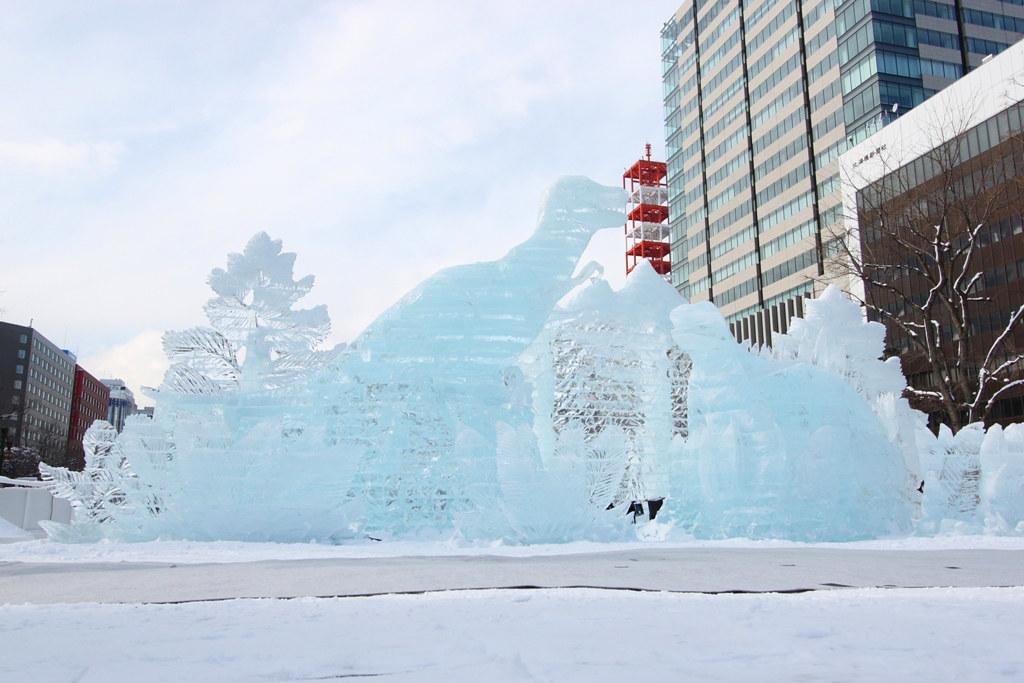 Sapporo Snow Festival  (17)