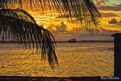Sunset - Ponta do Humait (Kopfjger.) Tags: sunset brazil brasil sunrise landscape bra bahia salvador 1001nights boaviagem stormrider pontadohumait fortedemonteserrat flickraward kopfjger 1001nightsmagiccity mygearandme moeoliveira