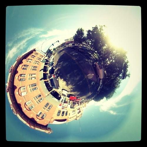 downtown Prescott