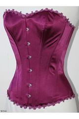Excentrique corset