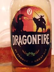 Shepherd Neame, Dragonfire, England