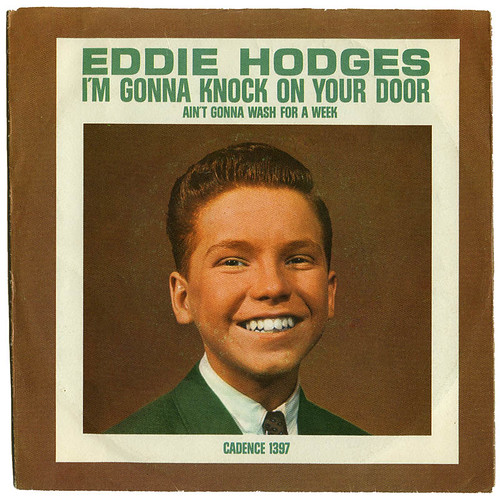 Eddie Hodges_tatteredandlost