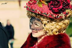 IMGP4427 (juanmirc) Tags: carnival venice mask carnaval mascara venecia