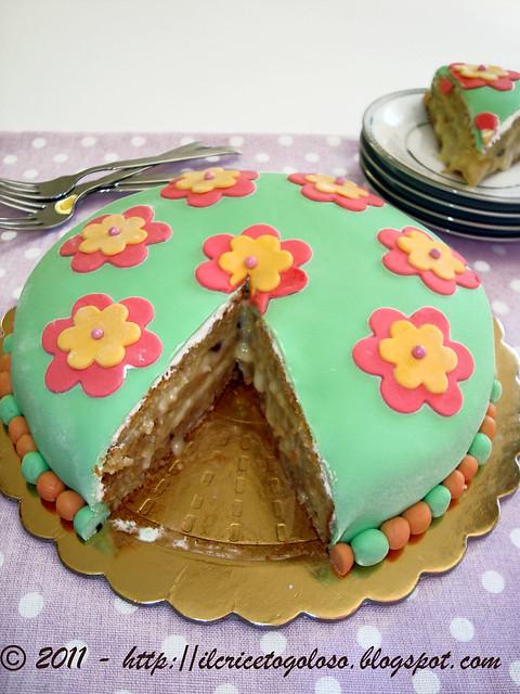 Torta fiorita (1)