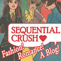 Sequential Crush Badge