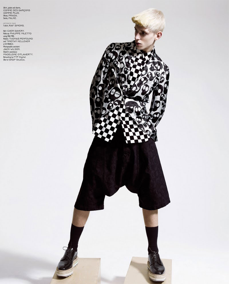 Volt Man SS11 Issue9_011Thomas Penfound(COUTE QUE COUTE)
