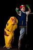 (yeshayden) Tags: cosplay pikachu pokemon ashketchem melbourneanimania2011